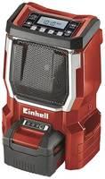 Радиоприемник Einhell TE-CR 18 Li-Solo