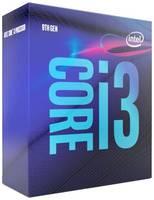 Процессор Intel Core i3 9100 BOX