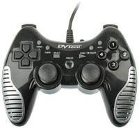 Джойстик PC DVTech JS82 Shock Air