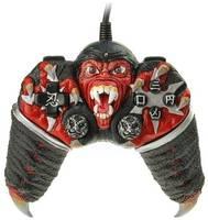 Джойстик PC DVTech JS62 Horror Ninja