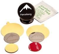Forceberg Магнитный держатель для телефона в машину на торпеду / стекло Car Kit Standart