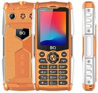 Защищенный телефон BQ-Mobile BQ 2449 Hammer