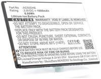 Аккумулятор iBatt iB-B1-M1290 1600mAh для Archos AC50DHE