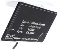 Аккумулятор iBatt iB-U1-M1268 2900mAh для Apple iPhone 7 Plus, A1661, A1785, A1786, A1784