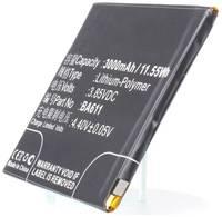 Аккумулятор iBatt iB-U1-M2236 3000mAh для MeiZu M5, Meilan 5, M611A, Meilan M5, M5 Dual SIM, M611D, M611, M611Y
