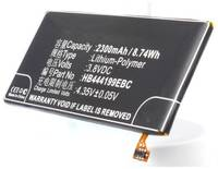 Аккумулятор iBatt iB-U1-M1998 2300mAh для Huawei Ascend G660, Ascend G660-L075, Ascend G660-L75