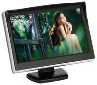 """Blackview Автомобильный монитор HD 5"""" на подставке, стационарный XR30"""