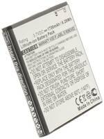 Аккумулятор iBatt iB-B1-M1083 1700mAh для Huawei HB5R1V