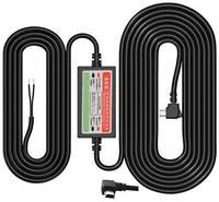 RECXON Power 12-30/5 (2.5A, miniUSB, угловой разъем левый) - адаптер питания для скрытого монтажа