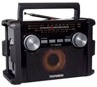 Радиоприемник TELEFUNKEN TF-1690UB( с серым)