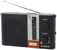 Радиоприемник SUPRA ST-17U