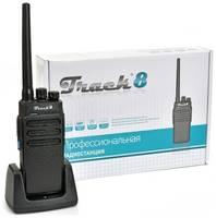 Портативная радиостанция Track 8 (400-470 МГц, 8 Вт)