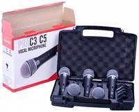 Комплект микрофонов Superlux PRAC5