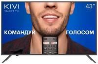 "Телевизор KIVI 43U710KB 43"" (2020)"