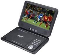 DVD-плеер XPX EA-9099D
