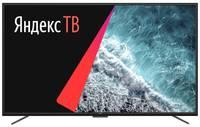 """Телевизор Leff 55U510S 55"""" (2020) на платформе Яндекс.ТВ"""