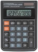 Калькулятор CITIZEN SDC-022S