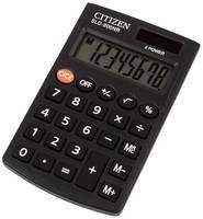 Калькулятор карманный CITIZEN SLD-200NR