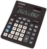 Калькулятор бухгалтерский CITIZEN CDB1601-BK
