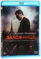 ND Play Заложница (2007) (Blu-ray)