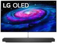 """Телевизор OLED LG OLED65WX9LA 65"""" (2019)"""