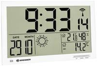 Метеостанция BRESSER MyTime Jumbo LCD