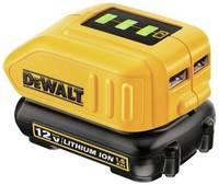Зарядное устройство USB DEWALT DCB090-XJ