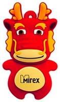 Флешка Mirex DRAGON 16 GB