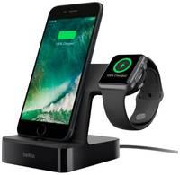 Док-станция универсальная Belkin PowerHouse Charge Dock for Apple Watch + iPhone