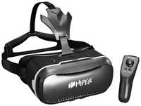 Очки виртуальной реальности для смартфона HIPER VRQ+