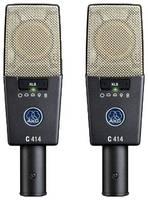 Комплект микрофонов AKG C414XLS/ST