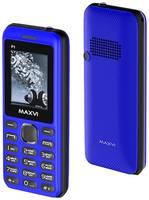 Мобильный телефон Maxvi P1
