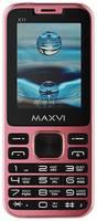 Мобильный телефон Maxvi X11 32Мб