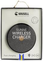 Беспроводная сетевая зарядка Krusell Tanum