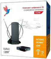 TV-тюнер GoDigital HOME AVC015