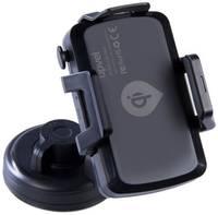 UPVEL UQ-TA01 Stingray, автомобильное беспроводное зарядное устройство стандарта Qi