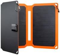 Солнечное зарядное устройство INTERSTEP 3 панели 15Вт USB