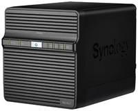 Сетевое хранилище Synology DS420j