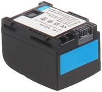 Аккумулятор iBatt iB-B1-F115 890mAh для Canon BP-820, BP-828, BP-827, BP-819, BP-809, BP-807