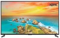 """Телевизор Yuno ULX-55UTCS333 55"""" (2020) на платформе Яндекс.ТВ"""