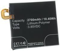 Аккумулятор iBatt iB-U1-M1824 2700mAh для телефонов Google Pixel, B2PW4100, Nexus S1 Global TD-LTE