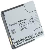 Аккумулятор iBatt iB-B1-M2716 1900mAh для телефонов Samsung EB-BG360CBE, EB-BG360CBC, EB-BG360BBE