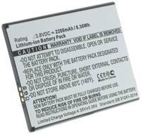 Аккумулятор iBatt iB-B1-M1717 2200mAh для телефонов Doogee HT7