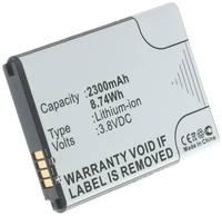 Аккумулятор iBatt iB-B1-M1095 2300mAh для телефонов LG, Verizon BL-59JH