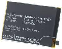 Аккумулятор iBatt iB-U1-M3329 4200mAh для телефонов OPPO A5, A3s, Realme 2, CPH1803, R15 Neo, A5 Dual SIM, PBAT00, AX5, PBAM00, A3s Dual SIM, CPH1805, CPH1851, A2 Pro, A3s Dual SIM TD-LTE, A5 Dual SIM TD-LTE, R15 Neo Dual SIM