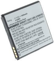Аккумулятор iBatt iB-B1-M1250 1600mAh для телефонов Alcatel, TCL TLi018D1