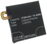 Аккумулятор iBatt iB-B1-M1824 2700mAh для телефонов Google 35H00262-00M