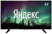 """Телевизор Leff 43F520T 43"""" (2020) на платформе Яндекс.ТВ"""
