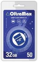 Флеш-накопитель USB 32GB OltraMax 50
