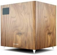 Сабвуфер Acoustic Energy 108 Sub walnut